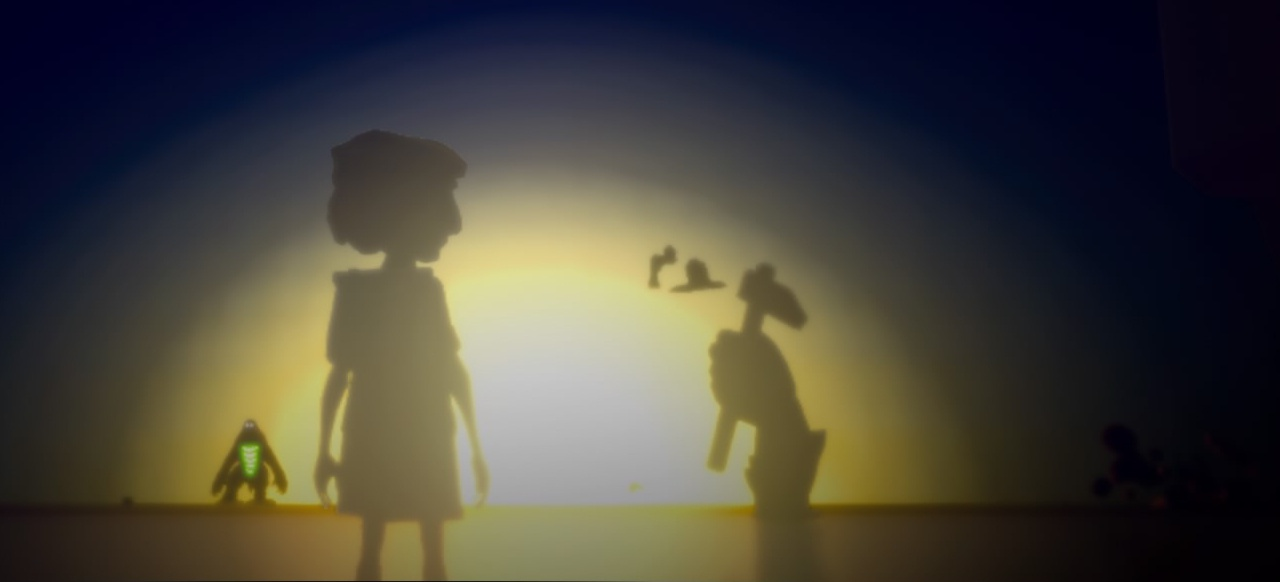 The Tomorrow Children (Action) von Sony
