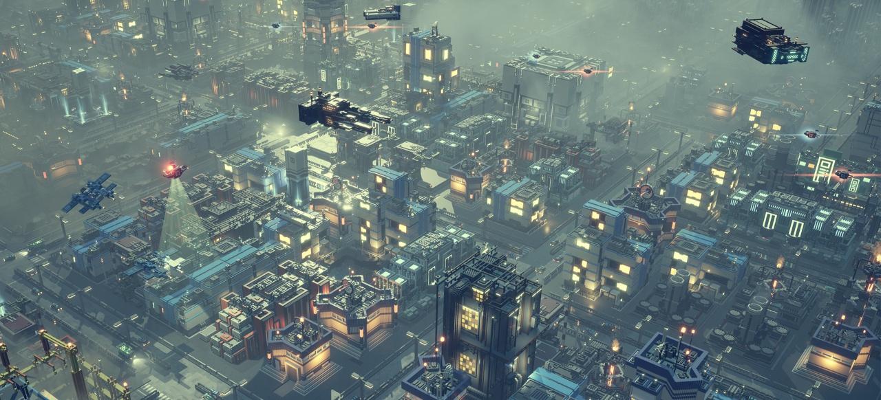 Industries of Titan (Strategie) von