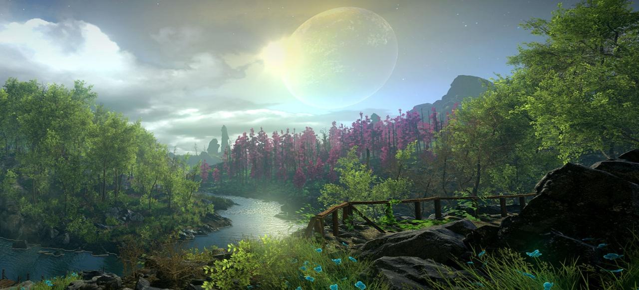 Eastshade (Adventure) von Eastshade Studios