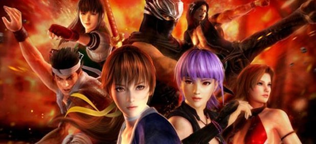 Dead or Alive 5 Plus (Action) von Tecmo Koei