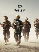 Alle Infos zu Caliber (PC)