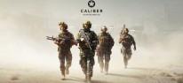 Caliber: Taktik-Shooter von Wargaming feiert seine Premiere auf der gamescom