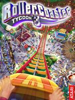 Alle Infos zu RollerCoaster Tycoon 3 (iPad,iPhone,PC)