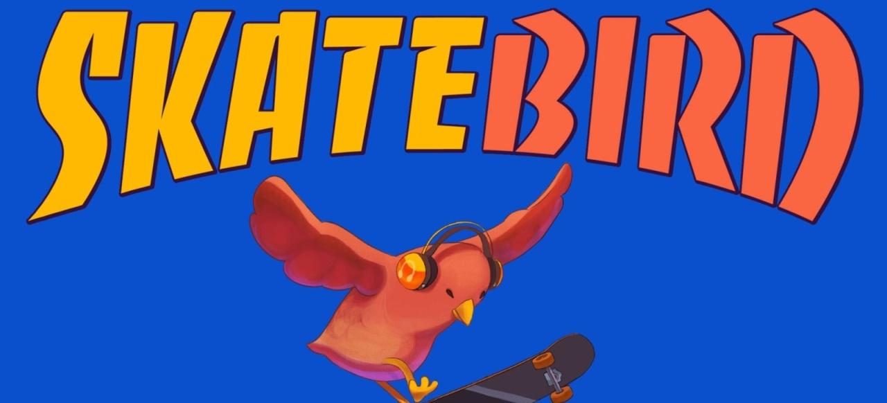 SkateBIRD (Sport) von Glass Bottom Games