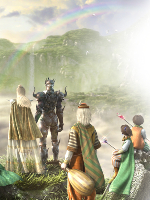 Alle Infos zu Final Fantasy 4 (Android,iPad,iPhone,PC,PlayStation)