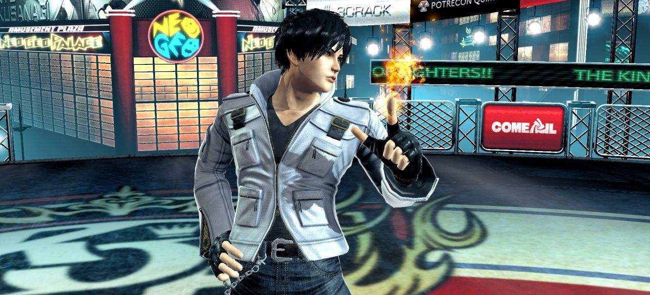 The King of Fighters 14 (Prügeln & Kämpfen) von SNK Playmore / Deep Silver (Europa)