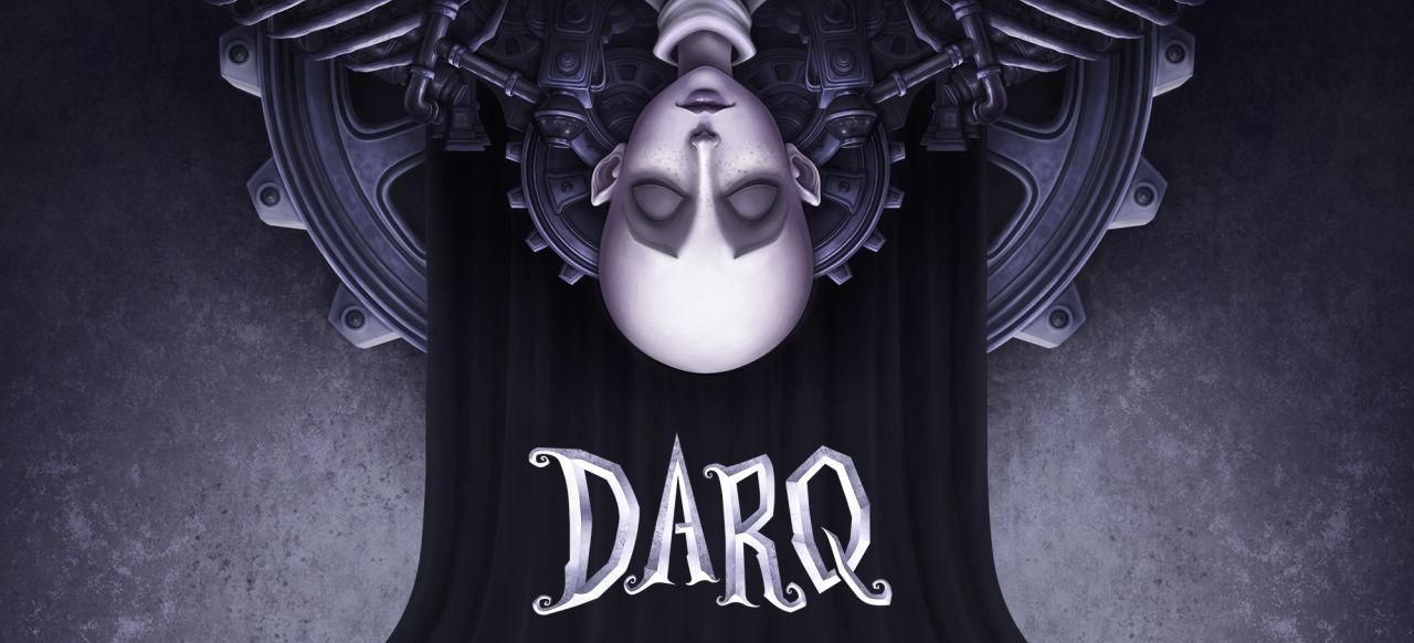 DARQ (Adventure) von Unfold Games