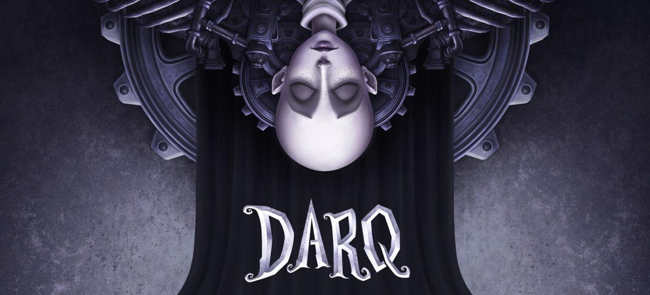 DARQ (Adventure) von Unfold Games / Feardemic (Bloober Team)
