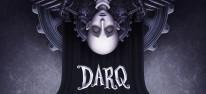 DARQ: Die bewusst erlebten Alpträume haben begonnen