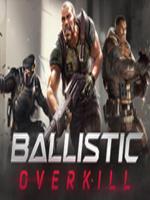 Alle Infos zu Ballistic Overkill (Mac,PC)