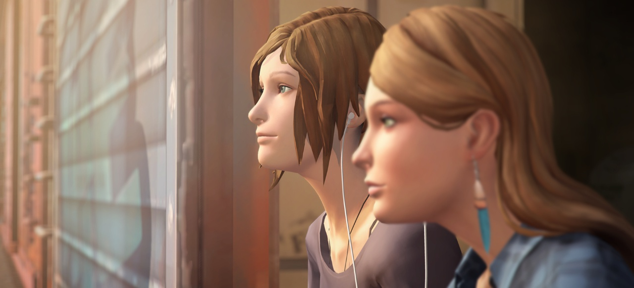 Life is Strange: Before the Storm (Adventure) von Square Enix