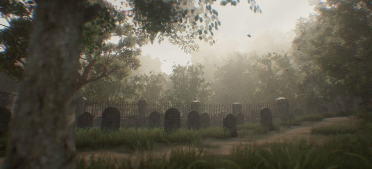 The Painscreek Killings (Adventure) von EQ Studios
