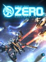 Alle Infos zu Strike Suit Zero (PlayStation4,XboxOne)