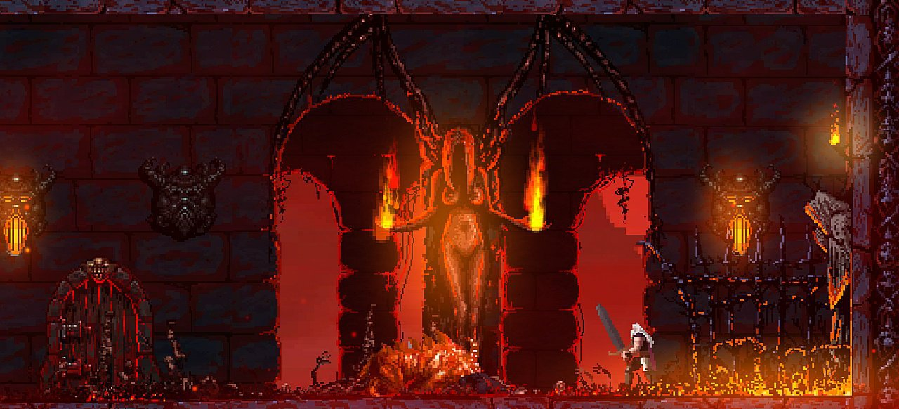 Slain! Back from Hell (Action) von Digerati Distribution