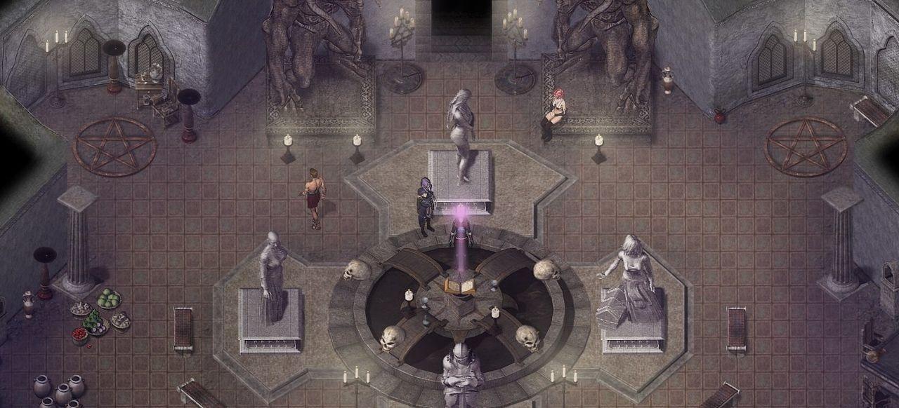 Demonheart: Hunters (Rollenspiel) von Rolling Crown