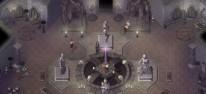 Demonheart: Hunters: Dialoglastiges Dark-Fantasy-Rollenspiel für PC veröffentlicht