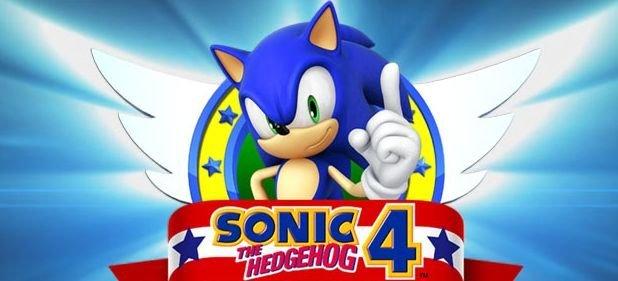 Sonic the Hedgehog 4: Episode I (Plattformer) von Sega