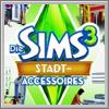 Alle Infos zu Die Sims 3 Stadt-Accessoires (PC)