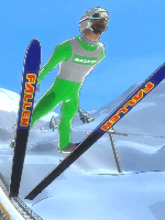 Alle Infos zu Ski Sniper (PC,Switch)