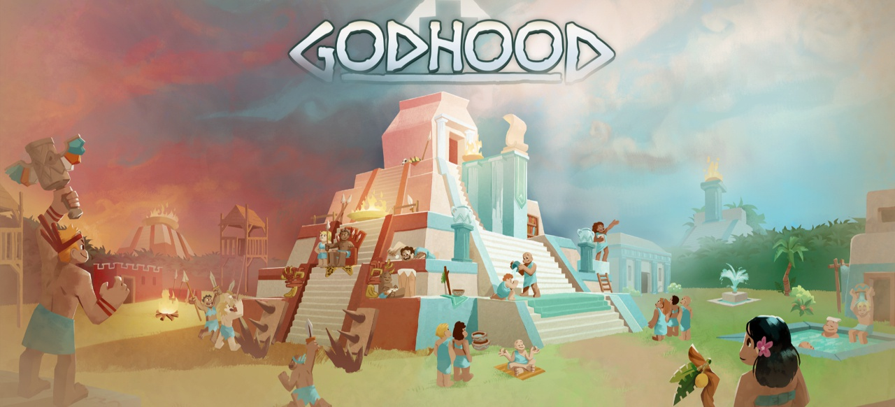 Godhood (Taktik & Strategie) von Abbey Games