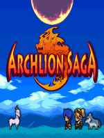 Alle Infos zu Archlion Saga (Android,iPad,iPhone,Switch)