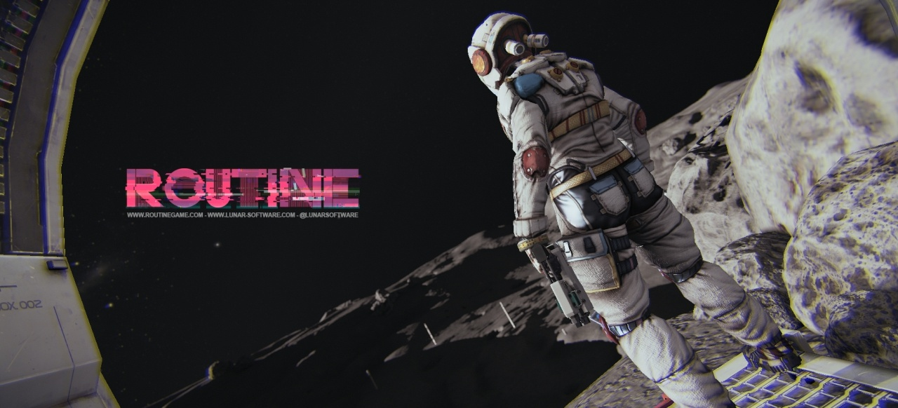 Routine (Action) von Lunar Software