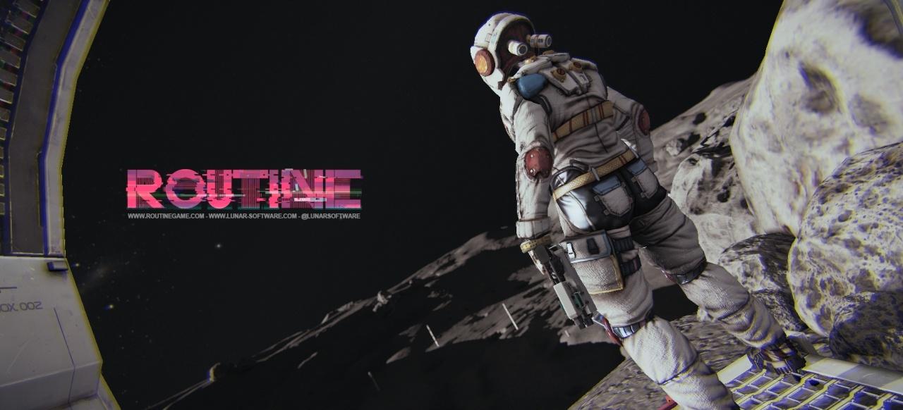 Routine (Action) von Lunar Software