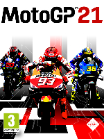 Alle Infos zu Moto GP 21 (PC,PlayStation4,PlayStation5,Switch,XboxOne,XboxSeriesX)