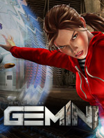 Alle Infos zu Gemini: Heroes Reborn (PC,PlayStation4,XboxOne)