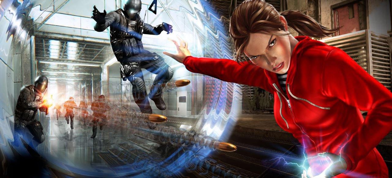 Gemini: Heroes Reborn (Action-Adventure) von