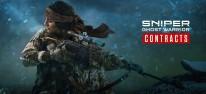 """Sniper Ghost Warrior Contracts: Spielszenen-Video zeigt die Karte """"Kolchak Harbor"""""""