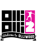 Alle Infos zu OlliOlli2: Welcome to Olliwood (PlayStation4,PS_Vita)