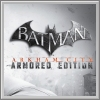 Alle Infos zu Batman: Arkham City - Armoured Edition (Wii_U)