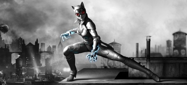 Batman: Arkham City - Armoured Edition (Action) von Warner Bros. Interactive Entertainment