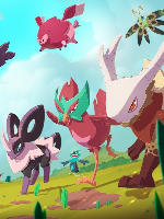 Alle Infos zu Temtem (PC,PlayStation4,PlayStation5,Switch,XboxOne,XboxSeriesX)