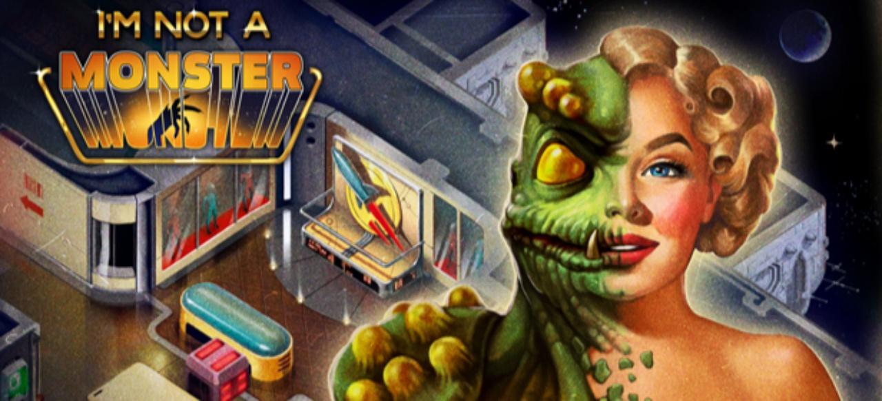 I am Not a Monster (Strategie) von Alawar Premium