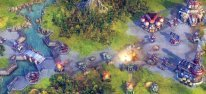 Battle Worlds: Kronos: Runden-Strategie: Switch-Umsetzung in den Startlöchern
