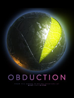 Alle Infos zu Obduction (PC)