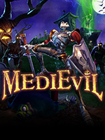 Alle Infos zu MediEvil (PlayStation4)