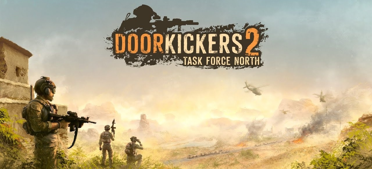 Door Kickers 2: Task Force North (Taktik & Strategie) von KillHouse Games