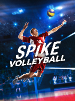 Alle Infos zu Spike Volleyball (PC,PlayStation4,XboxOne)
