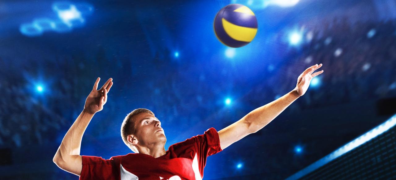 Spike Volleyball (Sport) von Bigben Interactive