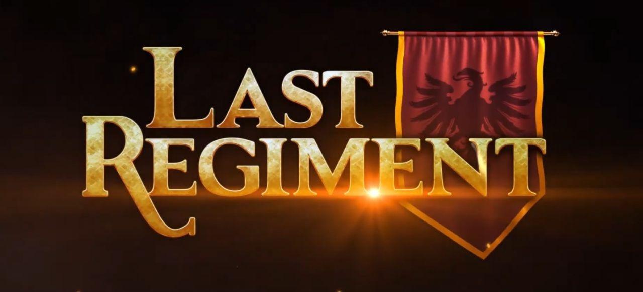 Last Regiment (Taktik & Strategie) von Boomzap Entertainment