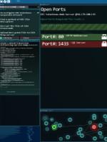 Alle Infos zu Hacknet (PC)