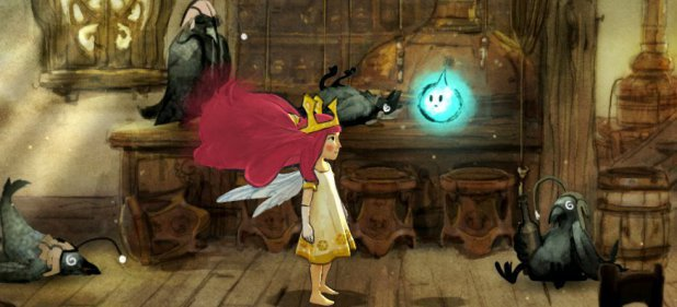 Child of Light (Taktik & Strategie) von Ubisoft