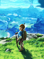 Alle Infos zu The Legend of Zelda: Breath of the Wild (Switch)