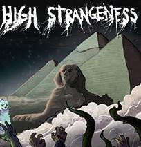 Alle Infos zu High Strangeness (PC,Wii_U)
