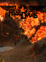Alle Infos zu Mad Devils (PC,PlayStation4,PlayStation5,XboxOne,XboxSeriesX)