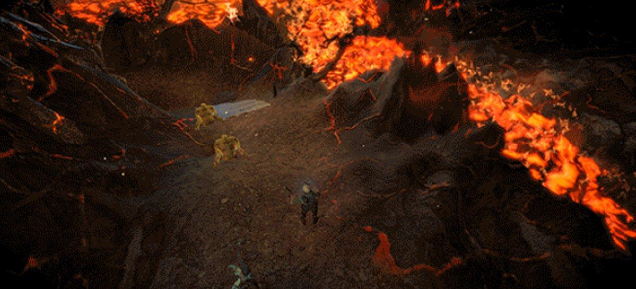 Mad Devils (Action) von Square Enix Collective