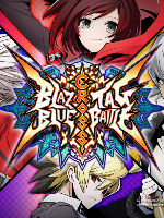 Alle Infos zu BlazBlue: Cross Tag Battle (PC,PlayStation4,Switch,XboxOne)